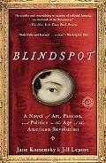 Blindspot: A Novel