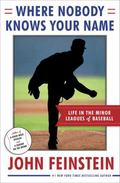 Where Nobody Knows Your Name : Life in the Minor Leagues of Baseball