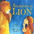 Jasmine's Lion