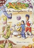 Akiko and the Intergalactic Zoo