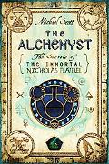Alchemyst The Immortal Nicholas Flamel