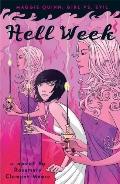 Hell Week (Maggie Quinn: Girl vs Evil)