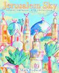 Jerusalem Sky Stars, Crosses And Crescents