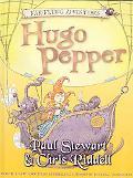 Far-flung Adventures Hugo Pepper