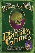 Return of the Emerald Skull (Barnaby Grimes Series #2)