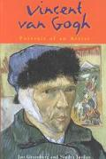 Vincent Van Gogh:portrait of An Artist