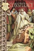 Lady Grace Mysteries #3 Conspiracy