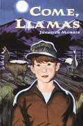 Come Llamas