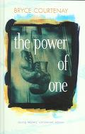 Power Of One Library Edition