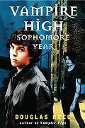 Vampire High : Sophomore Year