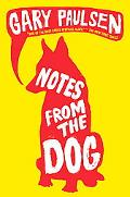 Notes from the Dog