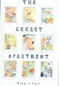 Secret Apartment - Natalie Fast - Hardcover