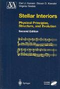 Stellar Interiors Physical Principles, Structure, and Evolution