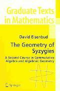 Geometry of Syzygies