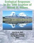 Ecological Responses to the 1980 Eruptions of Mount St. Helens
