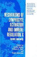 Mechanisms Of Lymphocyte Activation And Immune Regulation X Innate Immunity