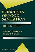 Principles of Food Sanitation