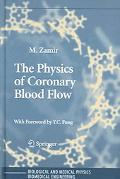 Physics of Coronary Blood Flow