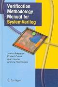 Verification Methodology Manual For Systerm Verilog