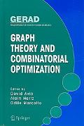 Graphy Theory And Combinatorial Optimization