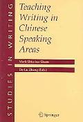 Teaching Writing in Chinese Speaking Areas