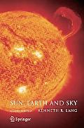 Sun, Earth and Sky