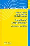 Graphics of Large Datasets Visualizing a Million