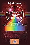 Spectroscopy The Key to the Stars, Reading the Lines in Stellar Spectra
