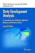 Data Envelopment Analysis A Comprehensive Text With Models, Applications, References and DEA...