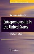 Entrepreneurship in the U.s. The 2005 Assessment