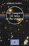 Complete Cd Atlas of the Universe Pratical Astronomy