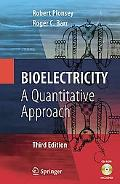 Bioelectricity The Teaching Text