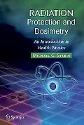 Radiation Protection and Dosimetry An Introduction to Health Physics