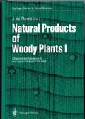 Natural Products of Woody Plants: Chemicals Extraneous to the Lignocellulosic Cell Wall (Spr...