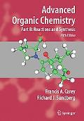 Advanced Organic Chemistry Reaction and Synthesis