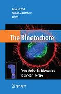 Kinetochore: : From Molecular Discoveries to Cancer Therapy