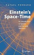 Einstein's Space-time An Introduction to Special and General Relativity