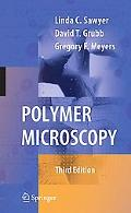 Polymer Microscopy: Characterization and Evaluation of Materials