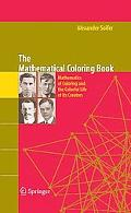 Mathematical Coloring Book: Mathematics of Coloring and the Colorful Life of Its Creators