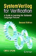 SystemVerilog for Verification, Second Edition