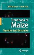 Handbook of Maize: Genetics and Genomics