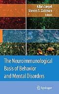 Neuroimmunological Basis of Behavior and Mental Disorders