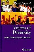 Voices of Diversity: Multi-Culturalism in America