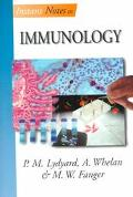 Instant Notes Immunology