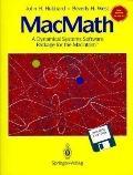 Macmath Version 9.2-w/3disk