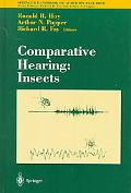 Comparative Hearing Insects