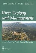 River Ecology and Management Lessons from the Pacific Coastal Ecoregion