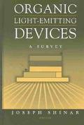 0Rganic Light-Emitting Devices A Survey