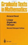 Linear Algebraic Groups