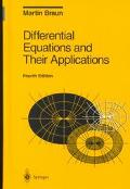 Differential Equations and Their Applications An Introduction to Applied Mathematics